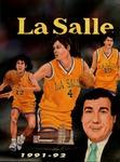 La Salle Women's Basketball 1991-92