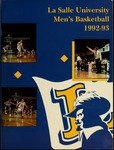 La Salle University Men's Basketball 1992-93