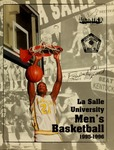 La Salle University Men's Basketball 1995-1996