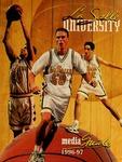 La Salle University Basketball Media Guide 1996-97