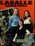 La Salle Women's Basketball Media Guide 1997-98
