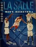 La Salle Men's Basketball 2000-2001