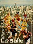 La Salle Women's Basketball 2000-2001 by La Salle University