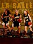 La Salle Explorers Women's Basketball 2002-2003