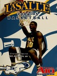 La Salle Basketball Media Guide 2004-05 by La Salle University