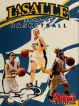 La Salle Women's Basketball 2004-05 Media Guide by La Salle University
