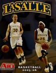 La Salle Women's Basketball 2005-06 Media Guide