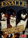 La Salle Basketball 2005-06 Post-Season Media Guide