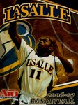 La Salle Men's Basketball 2006-07 Media Guide by La Salle University