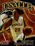 La Salle Women's Basketball 2006-07