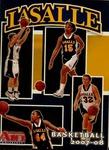 La Salle Women's Basketball 2007-08