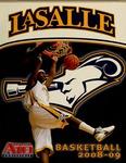 La Salle Basketball 2008-2009