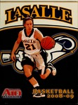 La Salle Women's Basketball 2008-09