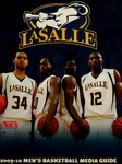 La Salle Men's Basketball Media Guide 2009-10 by La Salle University