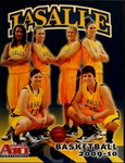 La Salle Women's Basketball 2009-10 by La Salle University