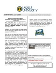 Campus News June 18, 2004