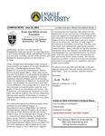 Campus News June 25, 2004