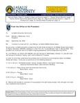 Campus News October 8, 2004