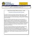 Campus News December 2, 2005