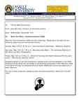 Campus News December 16, 2005
