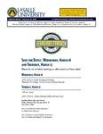 Campus News February 25, 2005