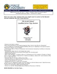 Campus News January 28, 2005