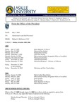 Campus News May 13, 2005