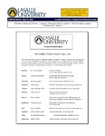 Campus News May 27, 2005