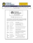Campus News May 27, 2005