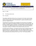 Campus News March 24, 2006