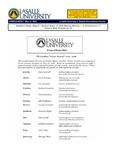 Campus News May 19, 2006