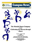 Campus News October 27, 2006