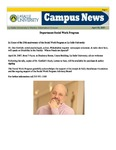 Campus News April 20, 2007