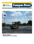 Campus News August 3, 2007