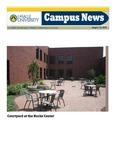 Campus News August 10, 2007