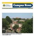 Campus News August 17, 2007