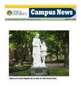 Campus News August 31, 2007