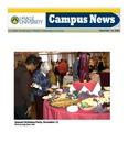 Campus News December 14, 2007