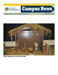 Campus News December 21, 2007