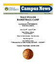 Campus News June 15, 2007