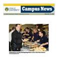Campus News November 16, 2007