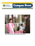 Campus News November 30, 2007