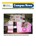 Campus News October 5, 2007