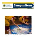 Campus News October 12, 2007
