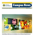 Campus News October 19, 2007