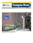 Campus News September 7, 2007