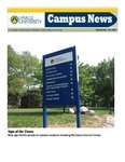 Campus News September 14, 2007