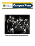Campus News September 21, 2007