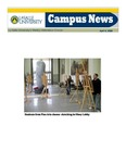 Campus News April 4, 2008