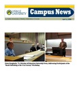 Campus News April 11, 2008